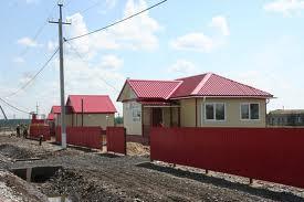 Два новых дома для Тындинских погорельцев