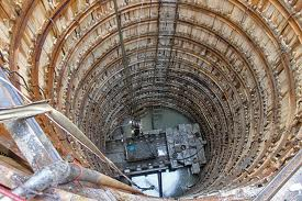 Реконструкция канализационного коллектора в Благовещенске