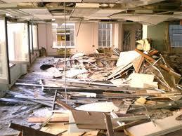 Что делать с мусором от квартирных ремонтов?