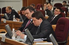 В Амурской оппозиции не стало должностей вице-спикеров