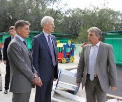 Белогорск посетит помощник президента РФ
