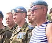 Во всероссийском конкурсе победил амурский пограничник