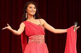 Звание  «Мисс мира – 2012» получила жительница Китая