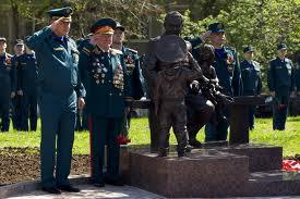 Открытие памятника амурским ветеранам спорта в Благовещенске