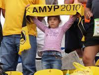 Судейство возмущает тренера «Амура-2010»