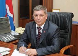 Александр Башун претендует на должность руководителя ЦИК «Единой России» в Москве