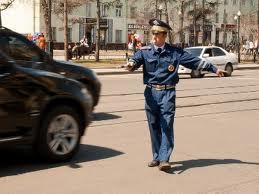 Автомобилисты, которые заботятся о безопасности детей на дорогах, будут награждены