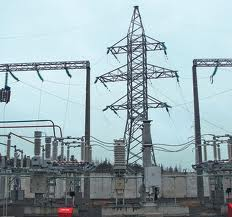 Новая линия электропередачи