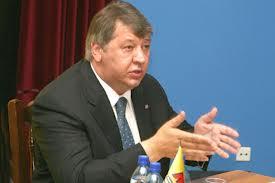 Сергей Пузиков собирается обратиться в суд и признать закон о выборах антиконституционным