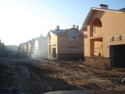 Недостроенные дома «России»  хотят приобрести