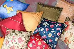 В детских садах сёл Белогорского района появятся новые подушки и бельё