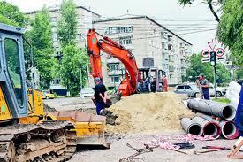 Проблемы с финансированием ремонтных работ на дорогах Благовещенска
