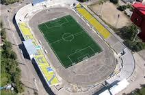 Строительство крупного спортивного комплекса в Благовещенске