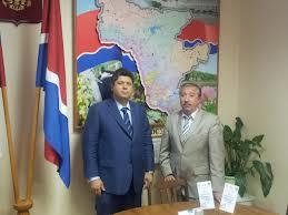 Общественная палата Амурской области вынесла предупреждение Андрею Есипенко за комментарии по поводу выборов губернатора