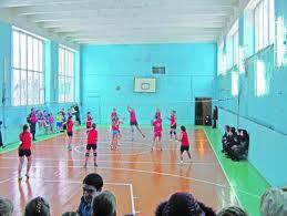 Проблемы  с ремонтом спортивной школы Свободного