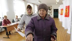 Эксперты предполагают, что три партии в Амурской области перед выборами были в сговоре