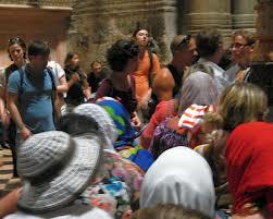 Харбин посетит группа амурских паломников