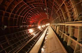 Первая линия метрополитена будет сдана в эксплуатацию в конце года