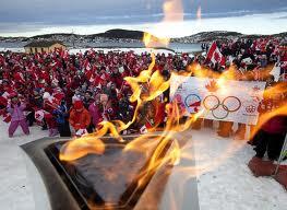 Олимпийский огонь «Сочи–2014» появится в Благовещенске в ноябре 2013 года