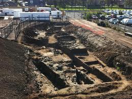 Под Римом найден источник горячей воды