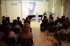 Спектакль в память о Марине Цветаевой