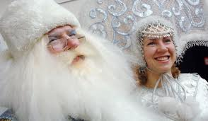 Благовещенка решила собрать на Новогодний праздник интернациональную компанию