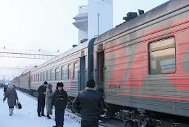 На юге Тындинского района перестали ходить пригородные поезда