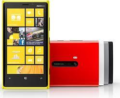 Среди самых распространенных подарков оказался смартфон Lumia 505 от Nokia
