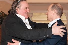Жерару Депардье будет предоставлено российское гражданство
