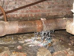 Проблемы с канализацией в Благовещенске