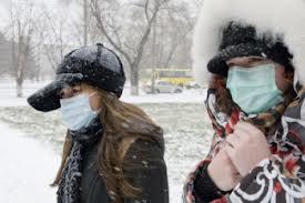 Роспотребнадзор не советует ездить в Китай из-за вспышки гриппа