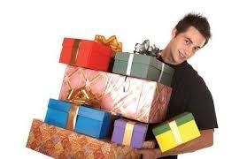 Искусство дарить подарки
