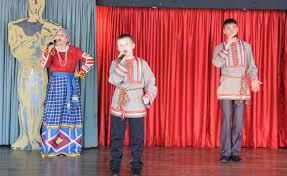 Благовещенский «Туесок»  занял первое место на международном фестивале