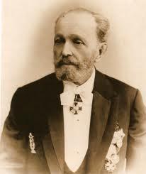 195 лет назад родился великий хореограф Мариус Петипа