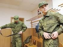 «Научные роты» будут сформированы из солдат-студентов
