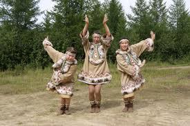 Праздник оленевода и охотника отпраздновали в Зейском районе