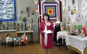 Выставка «Добрых рук мастерство» в Благовещенске