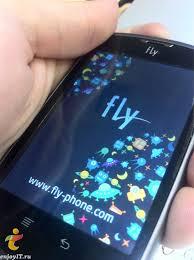 Медиафоны от компании Fly  — для геймеров и меломанов
