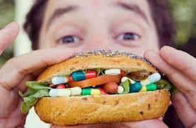 Росстат проведет проверку рациона питания населения