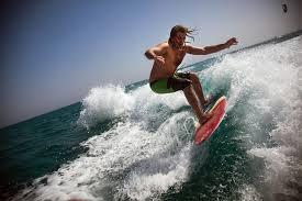 Водный спорт на Кипре — сезон уже в разгаре