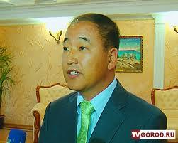 Генконсул Республики Корея приедет в Благовещенск