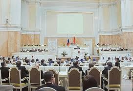 Сведения о доходах депутатов