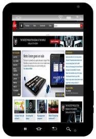 Встречайте новый планшет от iRU  — Pad Master А10