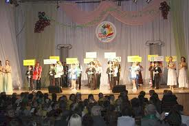 Конкурс «Музейный марафон» в Приамурье