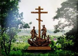 Посетители городского сайта Благовещенска выбрали эскиз нового памятника
