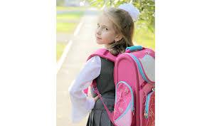 Амурские школьники будут носить школьную форму