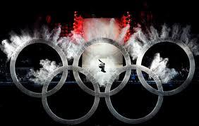 Навстречу Олимпиаде 2014
