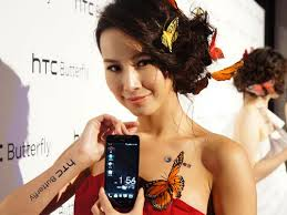 Осенью выходит HTC One Max