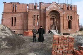 В Соловьёвске появиться новый православный храм