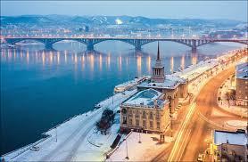 Медиарейтинг мэров Сибири и Дальнего востока